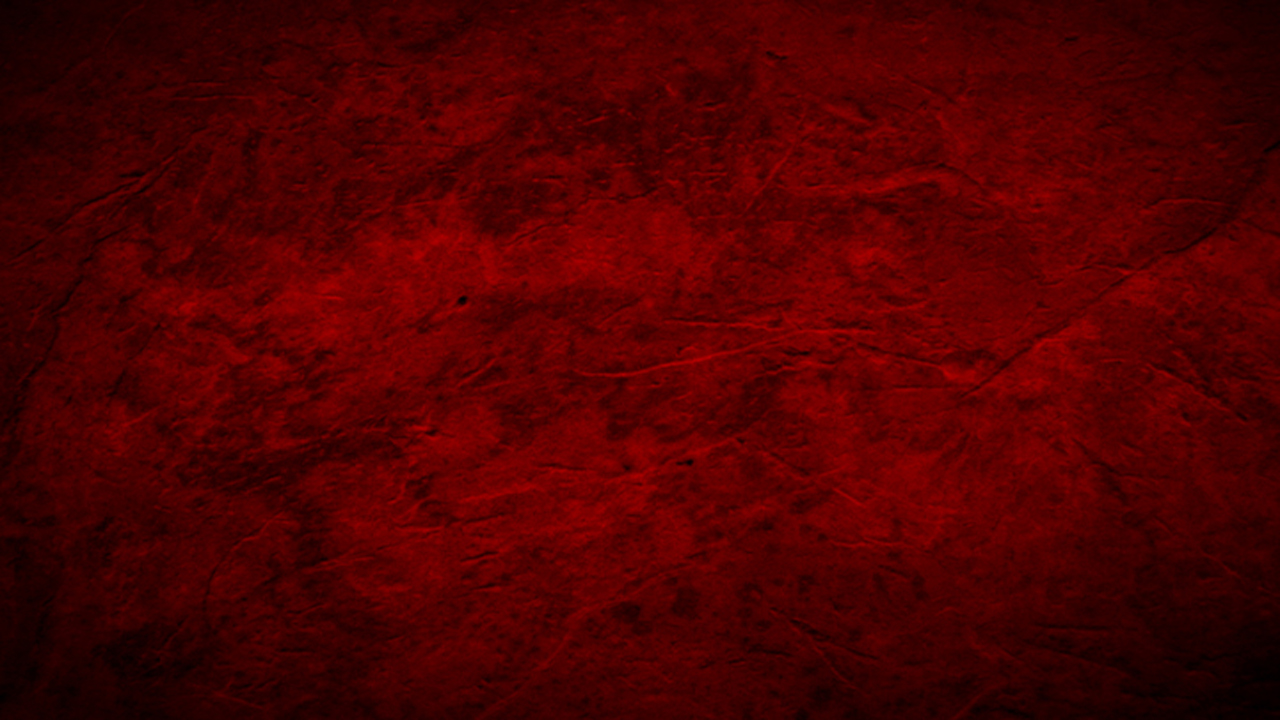 Red poster background